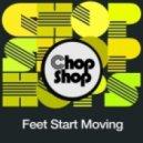 George Kelly - Feet Start Moving (Original Mix)