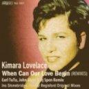 Kimara Lovelace - When Can Our Love Begin (Stonebridge Club Mix)