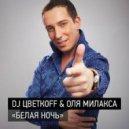 DJ Цветкоff & Оля Милакса - Белая ночь (Dj Plavir Remix)