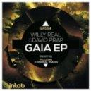 David Prap & Willy Real - Poseidon (Original Mix)