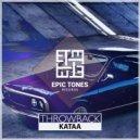 Kataa - 1992 (Original mix)