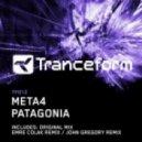 Meta4 - Patagonia (Emre Colak Remix)