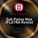 Carla's Dreams  - Sub Pielea Mea (FLATRA Remix)