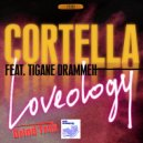 Cortella & Tigane Drammeh - Loveology (Extended Mix)