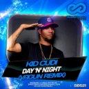 Kid Cudi - Day 'N' Night (Vagun Remix)
