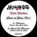 Cole Medina - Land Of Hunger (Cole's Fierce Mix)