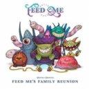 Feed Me - High Speed Weekend Survivor  (Original mix)