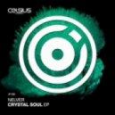 Nelver, Elleven - Crystal Soul (Original Mix)
