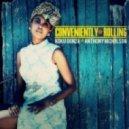 Koku Gonza & Anthony Nicholson - Conveniently Rolling (ConVeniently Rolling Instrumental Mix)