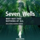 Seven Wells - Why Not This (Original Mix)