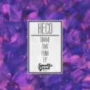 Keco - Iphaap (Original Mix)