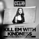 Selena Gomez  - Kill Em With Kindness (Denis First & Reznikov Remix)