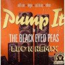 The Black Eyed Peas - Pump It (Leo N Remix)