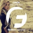 Lykov - You Are You (Radio Edit)