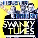 Swanky Tunes - Wherever U Go (PrOxY Breaks Edit)