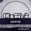 Gians - Maybe In Another Life (Right Jab Vocal Remix)