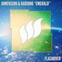 Dimension, Radion6 - Emerald (Original Mix)