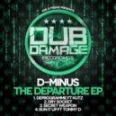 D-minus - Dry Socket (Original mix)