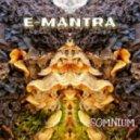 E-Mantra - Mahakala (Original mix)