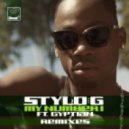 Stylo G feat. Gyptian - My Number 1 (Benny Page VIP Remix)