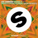 Lee Cabrera - Shake It  (Antonio Giacca Remix)