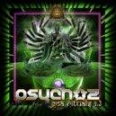 Psychoz - Became The Night (Alternate Mix)