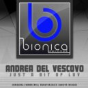 Andrea del Vescovo - Just  A Bit Of Luv (Piano Version)