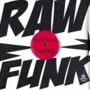 Tcube Projects - Raw Funk (Original)