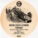 Nacho Casco, Flymars - 4 the People (Elio Riso & NiLO.R Remix)