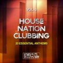 Soulstatic - Bang, Bang, Bang! (feat. Wendy Lewis) (Sunset Club Mix)