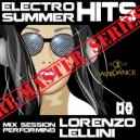 Various Artists - Electro Summer Hits (Continuous Dj Mix)