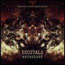 DIGITALX - Bloody Rain  (Remix 2016)