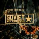 Artem Kovalev - Urania (Original Mix)