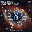Stan Kolev - Ecstatic Motion (Original Mix)
