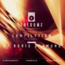 Dj Boris D1AMOND - THE DOME COMPILATION Vol.4