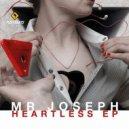Mr Joseph feat. Becca Jane Grey - Shaking Trees (Original mix)