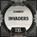 Zomboy - Invaders (Original mix)