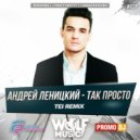 Андрей Леницкий - Так Просто (Tei Radio Mix)