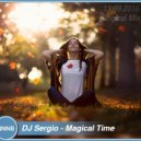 DJ Sergio - Magical Time (Original Mix)