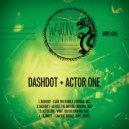 Actor One - What You Do (Original mix)