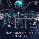 NuOrleanz Phatz - Pimp Game Ice Cold (Original)