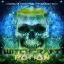 Witchcraft - Metamorphosis  C (Original mix)