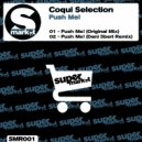 Coqui Selection - Push Me! (Original mix)