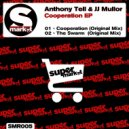 Anthony Tell - Cooperation (Original mix)