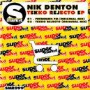 Nik Denton - Frenemies FM (Original Mix)