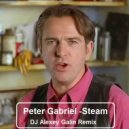 Peter Gabriel - Steam (DJ Alexey Galin Remix)