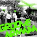Groove Armada - House With Me (Original Mix)