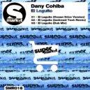 Dany Cohiba - El Laguito (Jackmart Tech Remix)