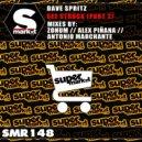 Dave Spritz - Gee Struck (Alex Pinana Remix)