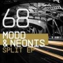 Modd - Attaxia  (Original Mix)